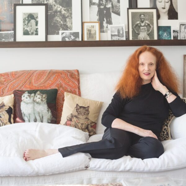 7 Quirky Gift Ideas Inspired By Grace Coddington