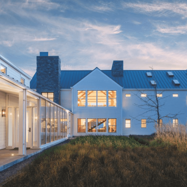 16 Farmhouses With Industrial Infusions