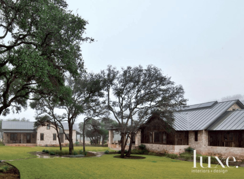 16 Industrial Farmhouses