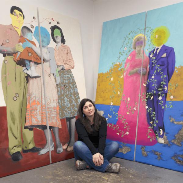 Daisy Patton Unveils Denver's Contemporary Art Scene