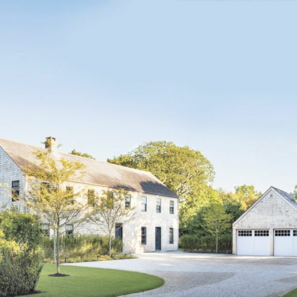 Home Builders Reveal What's Hot In The Hamptons