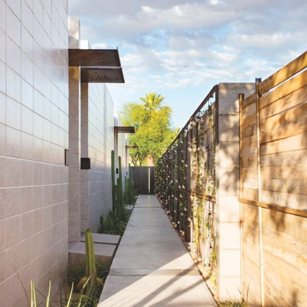What Architect Benjamin Hall Would See In Phoenix