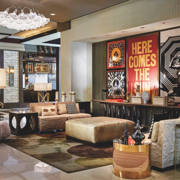 Why This Phoenix Hotel Makeover Is Picture-Worthy