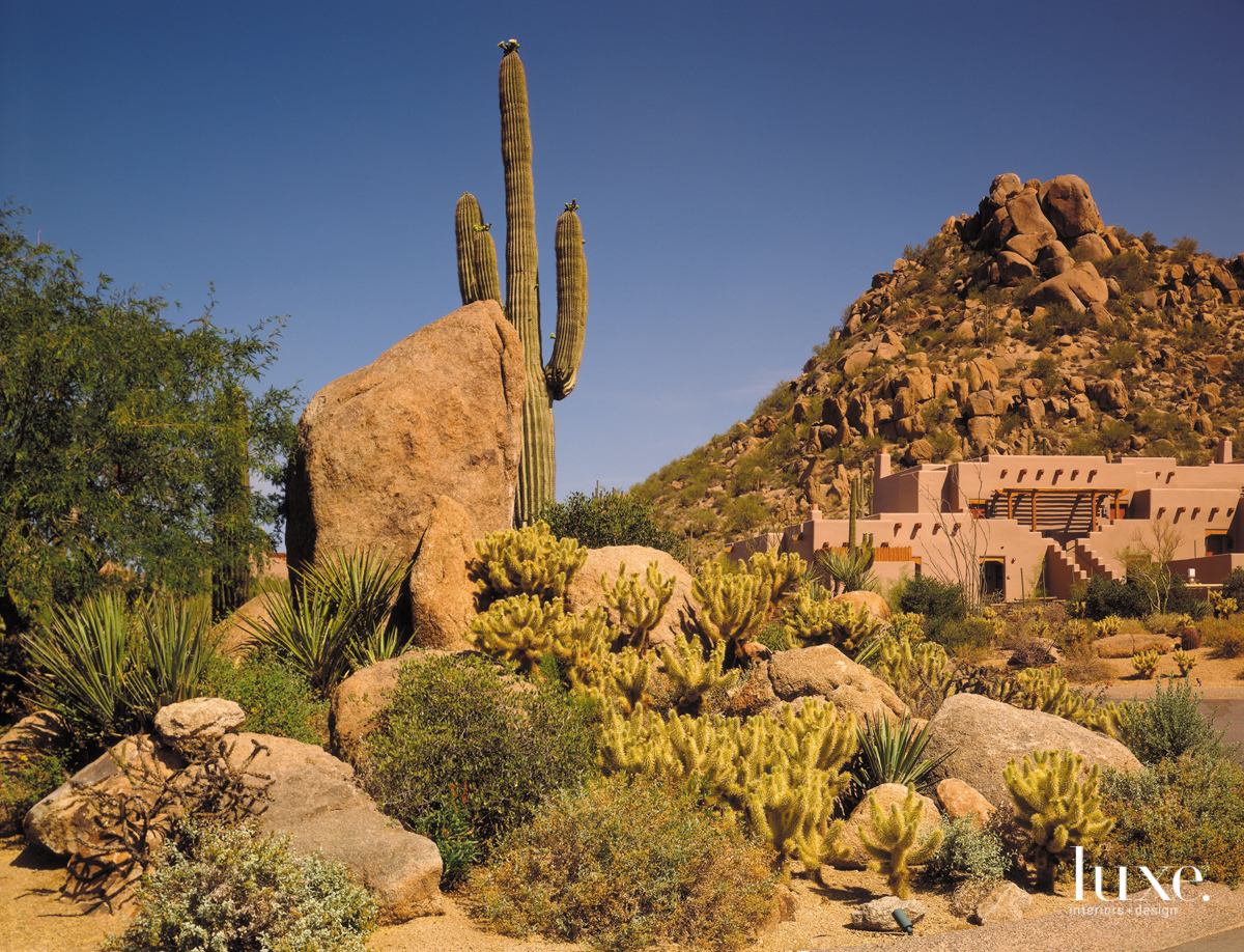 3 Revamped Arizona Hotels Worth Checking In To