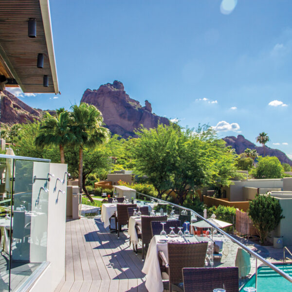 A Scottsdale Designer's Favorite Spots To Work & Play