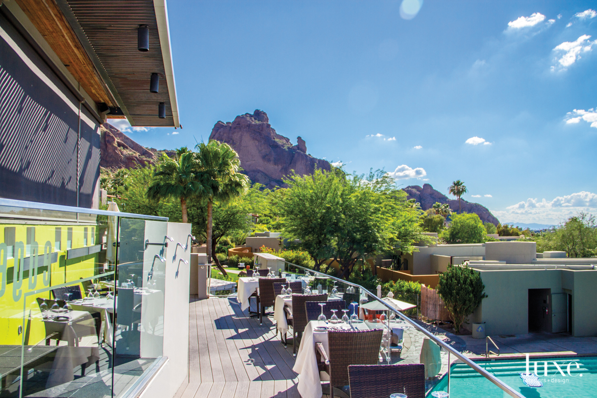 A Designer's Favorite Scottsdale Spots To Work And Play