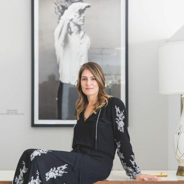 Designer Alison Palevsky Shares Her Top Spots In SoCal