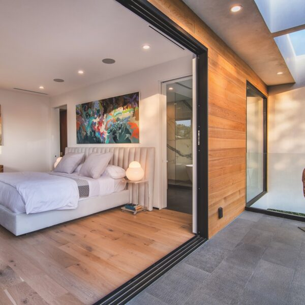 Homes Become Showrooms, Thanks To The IXA