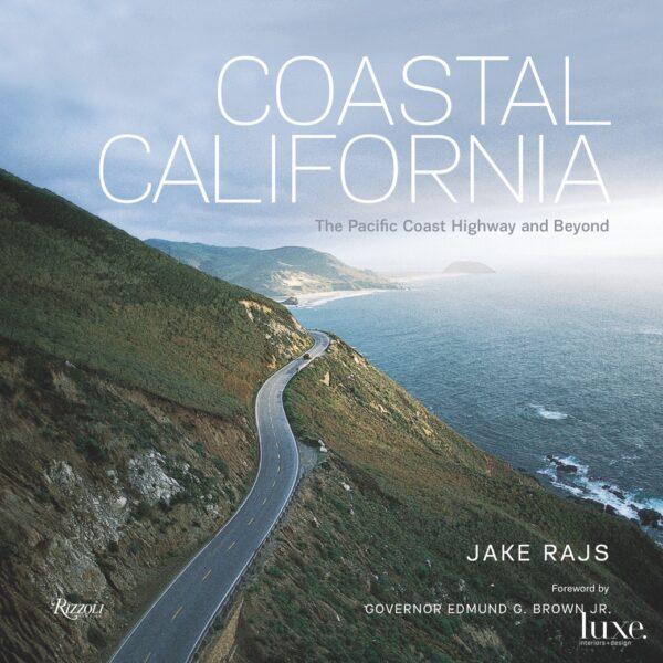 4 Books That Put California's Majesty On Display