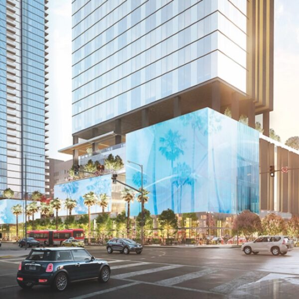 3 Development Projects Rising In Los Angeles