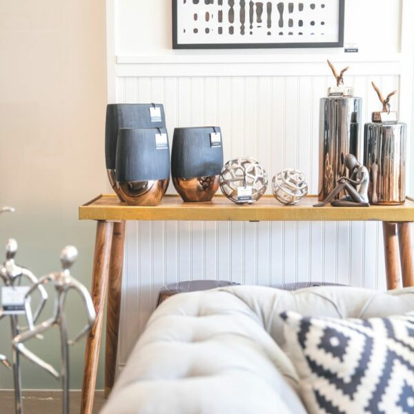Shop Vignettes Curated By Local Pros At This Cali Store