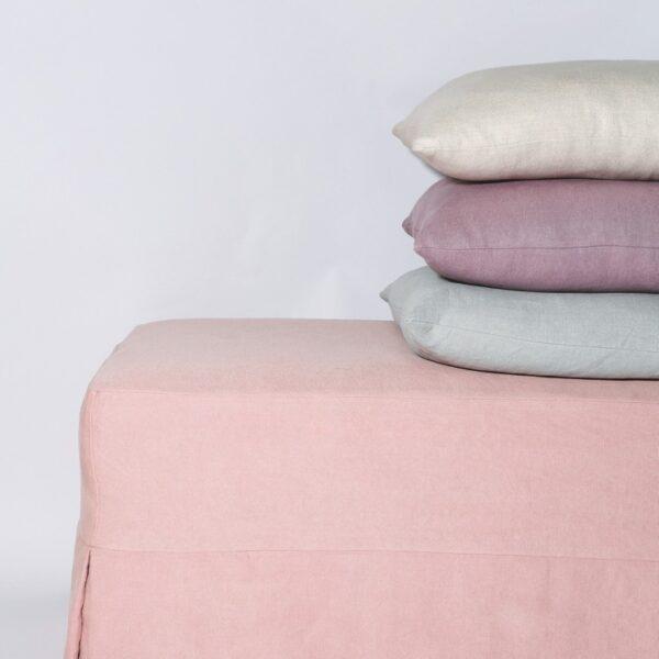 Get The Scoop Behind Fabric Brand Otis Textiles