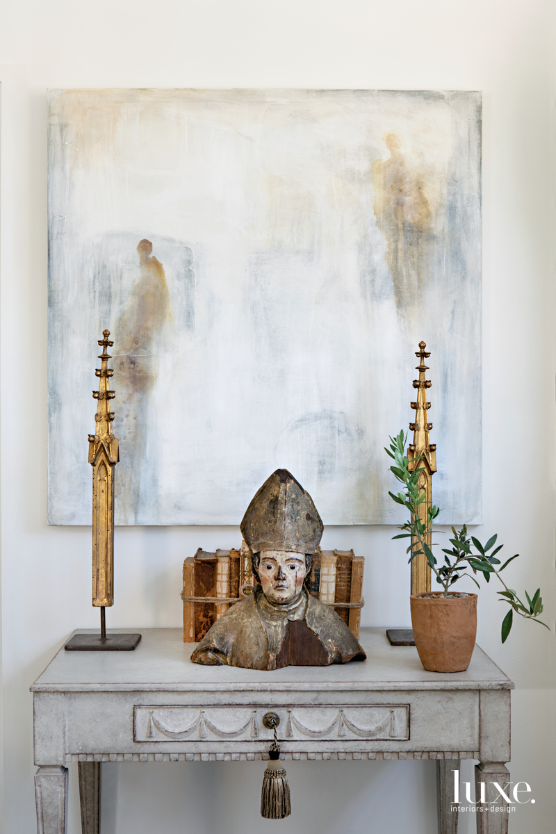 A Former Lawyer Brings Scandinavian Antiques To Cali