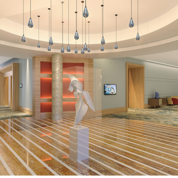 What To Expect At The InterContinental San Diego