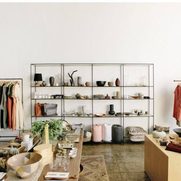 A Shop Dedicated To Handmade Items By Women