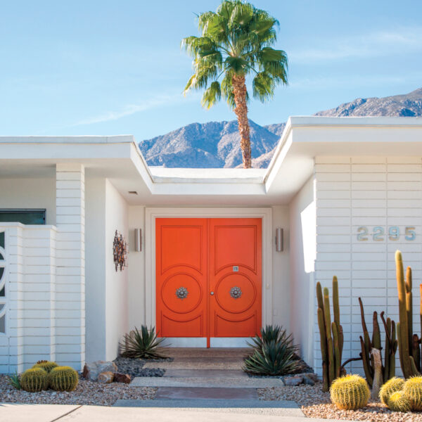 All Things Midcentury Modern Are On View In Palm Springs