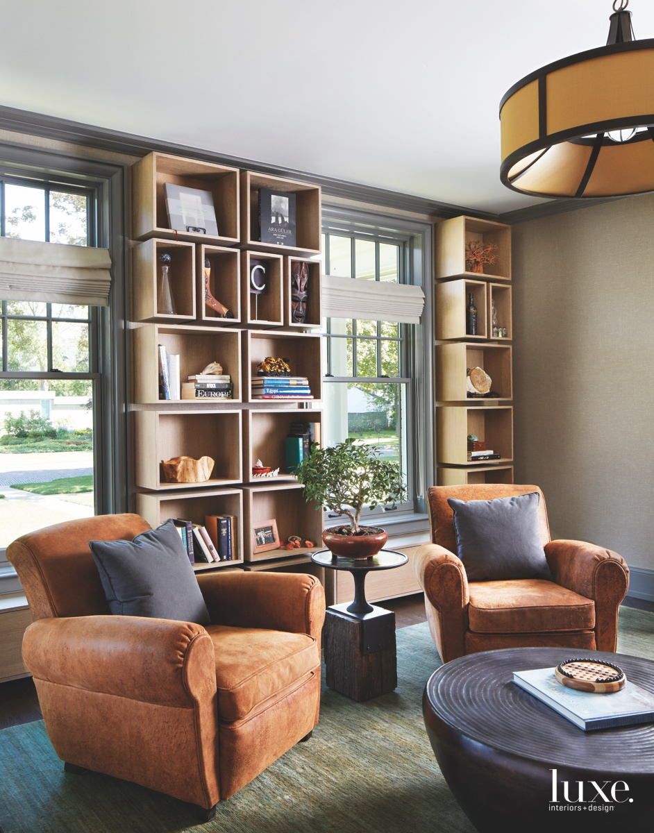 A 1920s Wilmette Abode Is...