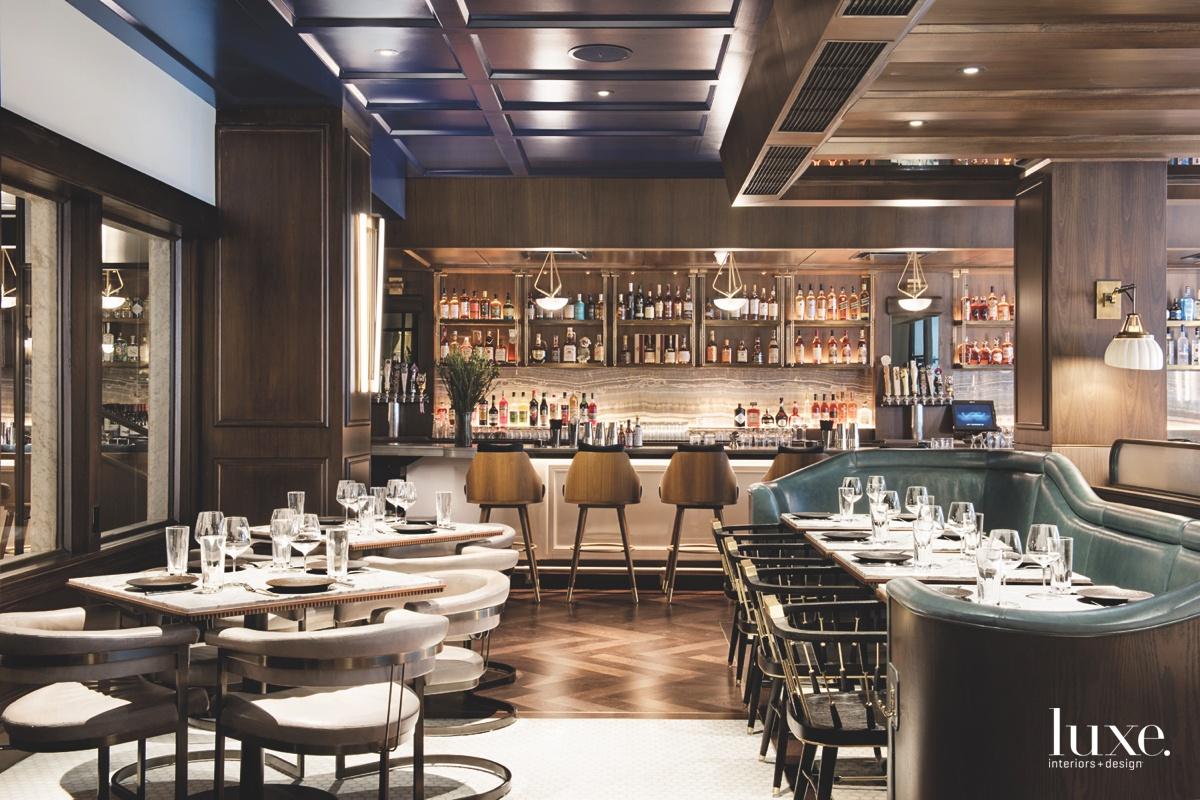 4 Chicago Restaurants That Excel At Design