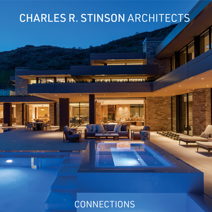 Architect Charles R Stinson Chats About His New Book Luxe Interiors Design
