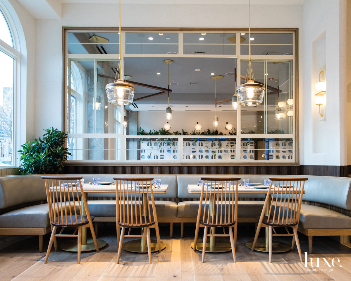 Give Your Taste Buds A Taste Of The West Coast In Chicago Luxe Interiors Design