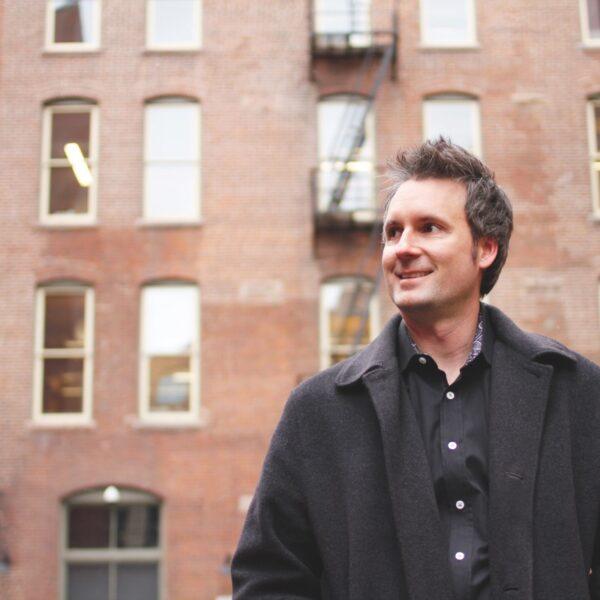 Architect Brad Tomecek On His Go-To Places in Denver