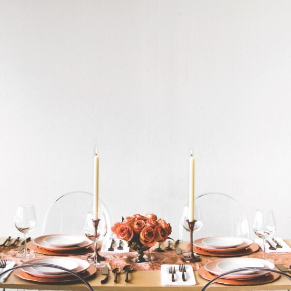 Cloth + Gold Wants You To Master Your Dinner Party