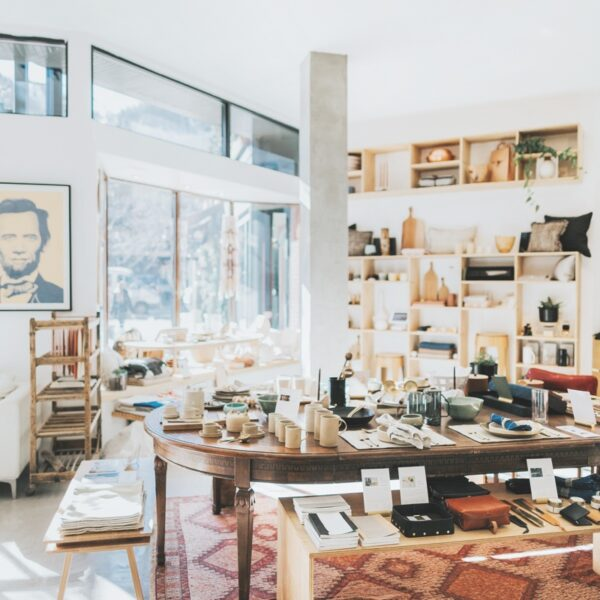 Maker + Place Sets The Stage For Local Design