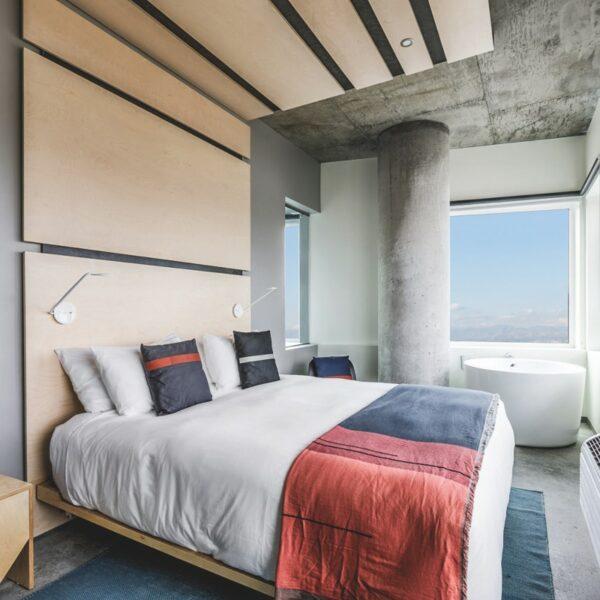 The Design-Forward Source Hotel Opens Up In Denver