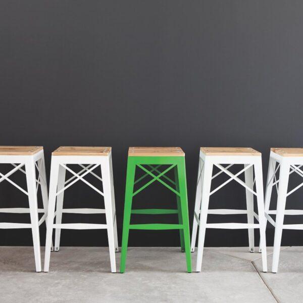Meet The Denver Designer Creating Custom Furniture