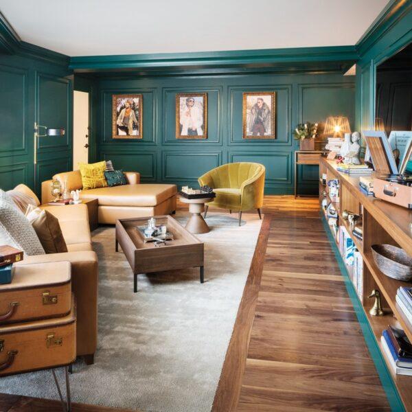 4 Colorado Hotels With Impressive Interiors