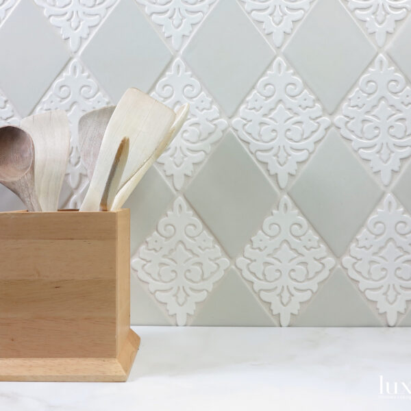 Vintage-Modern Tiles Are Made To Order In Colorado