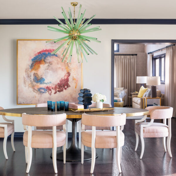 A Denver Home Transforms With Color & Pattern