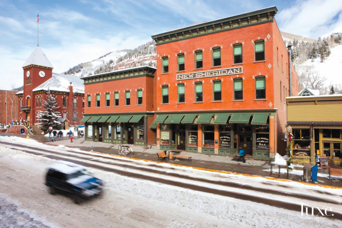 Where To Stay, Play, Shop & Eat In Telluride