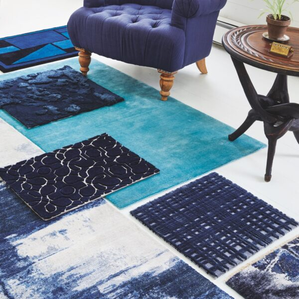 24 Stylish Rugs, Carpets To Keep You In Step