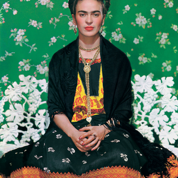 7 Colorful Items Inspired By Frida Kahlo's Life