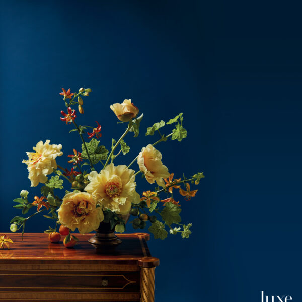 How Luxury Shines Through Artful Floral Arrangements