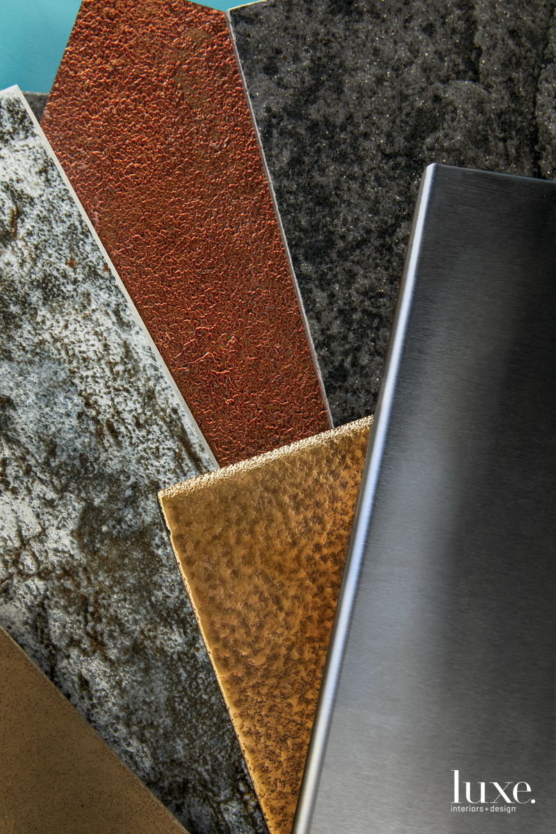 26 Surface Materials That Will Elevate Your Style