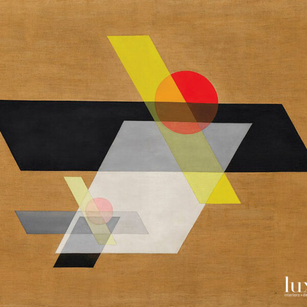 6 Items That Take A Cue From Bauhaus Design