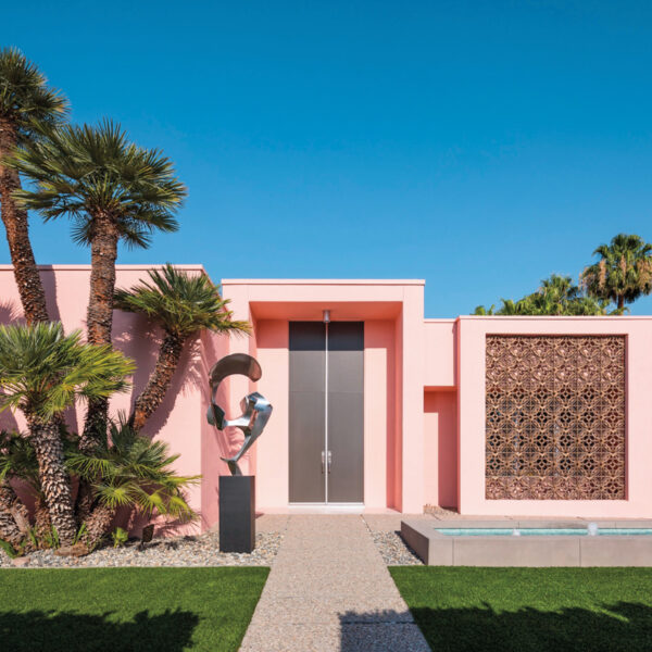 7 Items That Pay Homage To Palm Springs Design