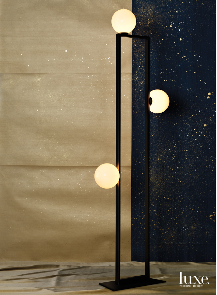 6 Artful Light Fixtures That Elevate