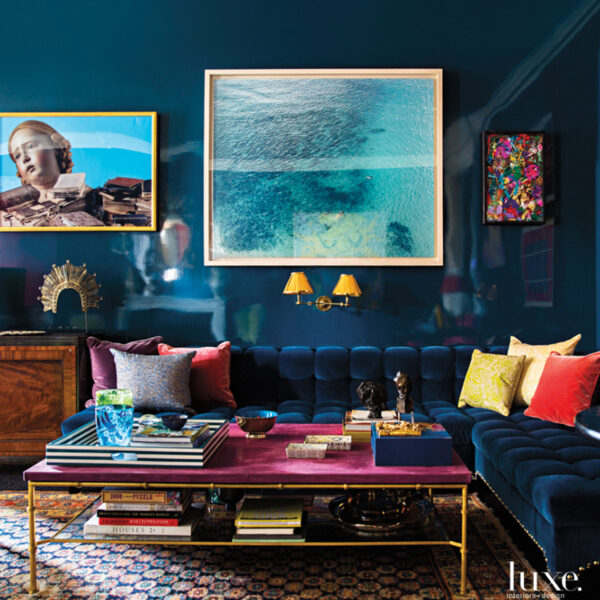 Maximalist Interiors That Truly Embrace Bold Style
