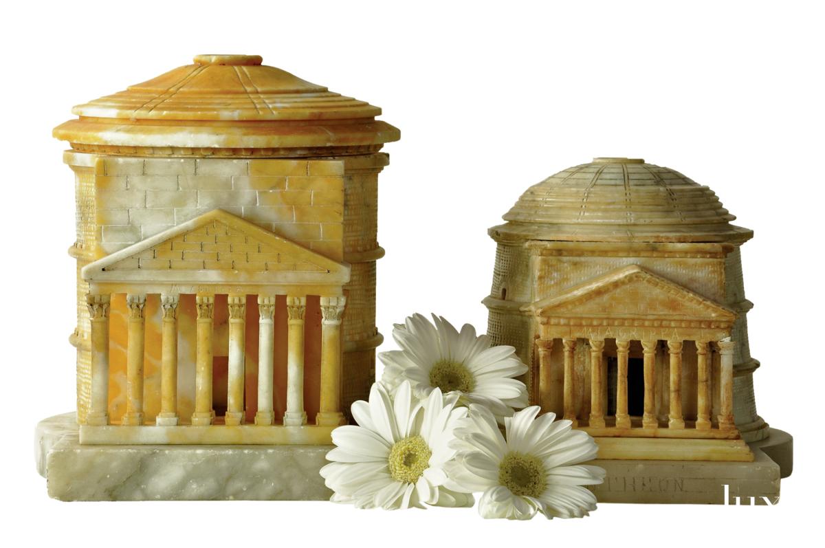 SOUVENIRS: COURTESY PIRANESEUM