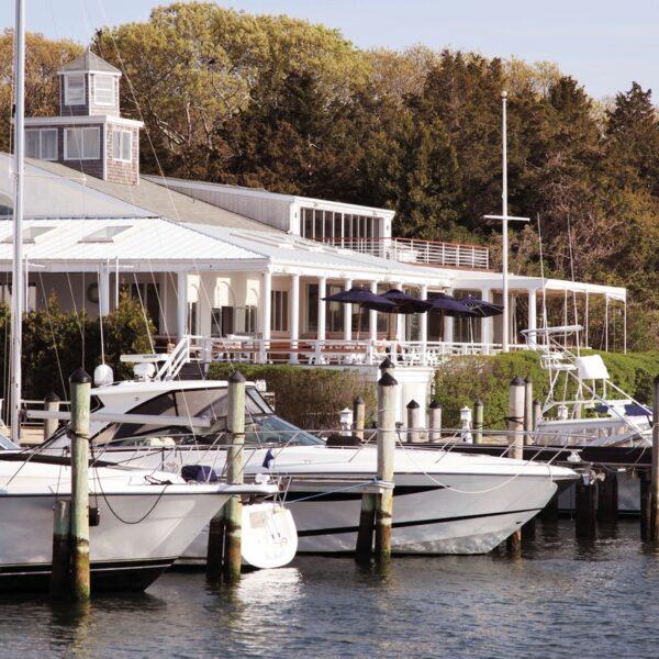 A Beloved East Hamptons Restaurant Makes Its Return