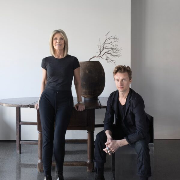 2 Chicago Designers Join Forces In The Hamptons