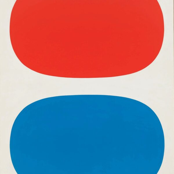A Nod To The Hamptons' Role In Art During The '60s