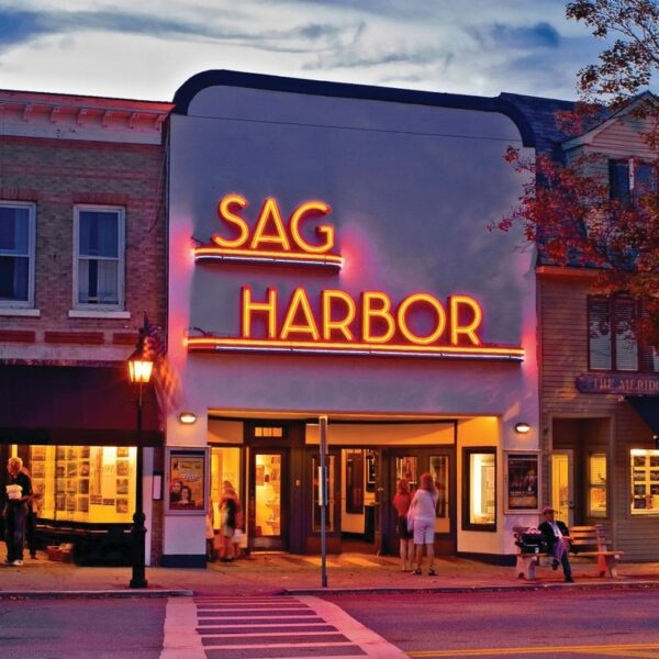 This Sag Harbor Icon Is Due For A Grand Return
