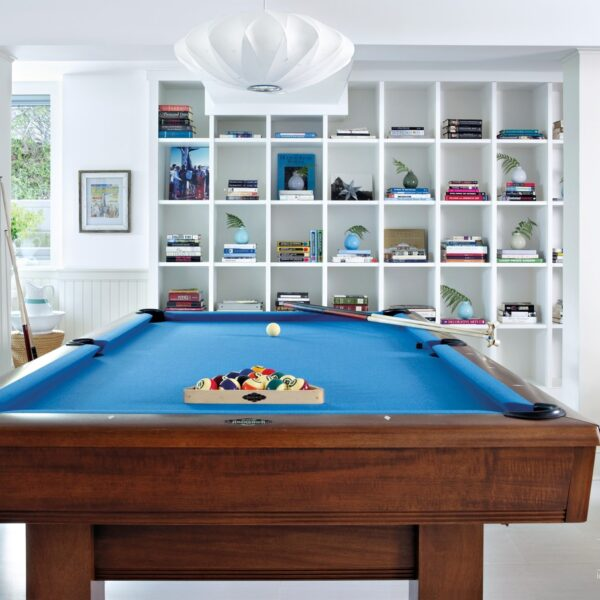 Game Rooms Designed With Fun And Style In Mind