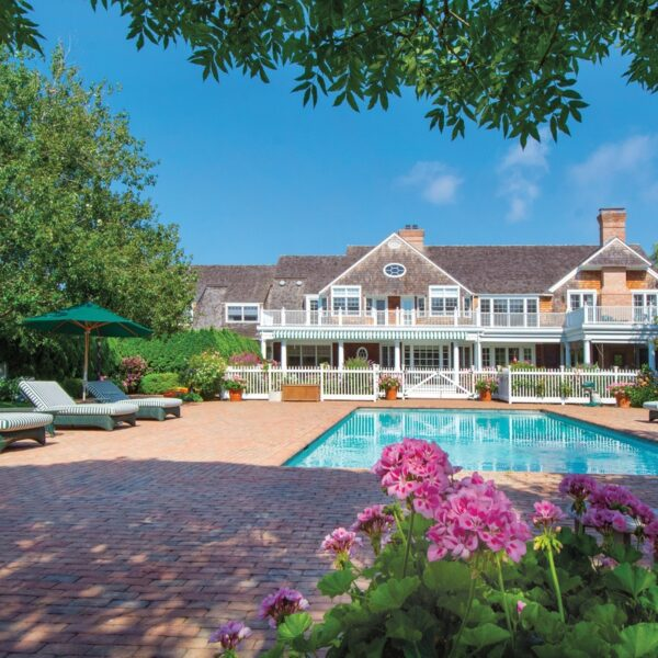6 Hot Hamptons Properties On The Market