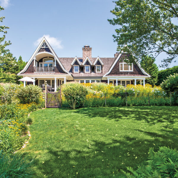 4 Hot Hamptons Properties On The Market This Summer