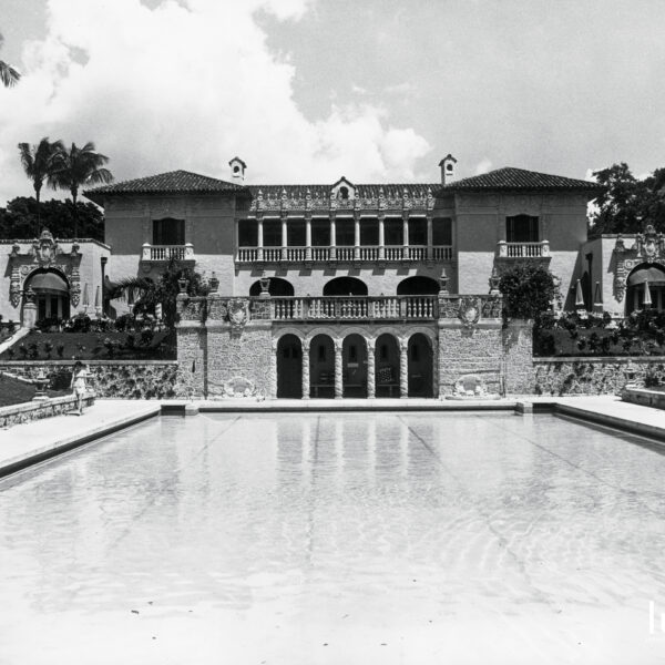 Tour A Piece Of Miami History This Fall